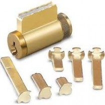 Ilco Combination Replacement Cylinders to fit Cylindrical & Deadbolt Locks