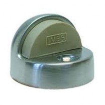 IVES FS438 Dome Floor Stop 1-3/8""
