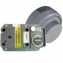 Kaba Mas CDX-10 #3 Strike High Security GSA Approved Door Lo