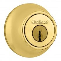 Kwikset Deadbolt Locks