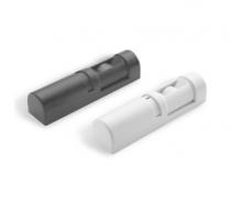 Schlage Electronics SCAN-2W Motion Sensor, White