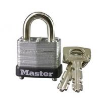 "Master Lock Padlock Warded 1"""