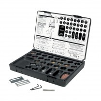 Master Lock 291 Pro-Series Pin Tumbler Rekeying Parts Kit