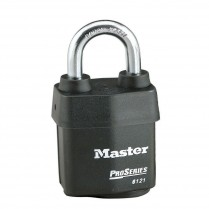 Master Lock 6120 Pro-Series Weather Tough Rekeyable Pin Tumbler Padlock