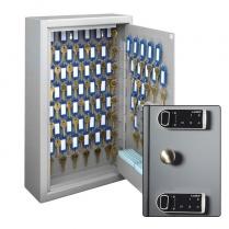 MMF Key Cabinet Dual Control Electronic Combo Lock, 88 Keys