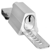National Sliding Door Lock for Plate Glass Doors