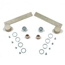 """National Door Controls 3/4"""" Pivot Retro Kits"""