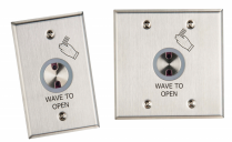 Norton 700-NOR Touchless Wall Switch