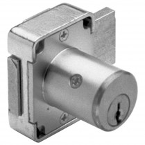 Olympus Lock 100 Series Pin Tumbler Cabinet Door Deadbolt Locks