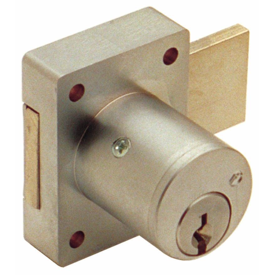 Olympus Lock 700s Series Cabinet Door Deadbolt Locks Craftmaster Hardware