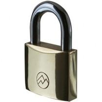 Olympus Lock BP Series Mountain Brand Brass Padlocks