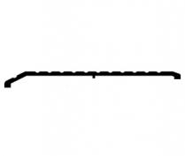Pemko 158A-72 Threshold