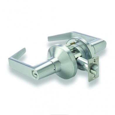 PDQ GT Series Heavy Duty Grade 1 Cylindrical Locks