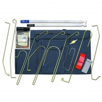 Pro-Lok 16 Piece Premium Car Opening Tool Kit