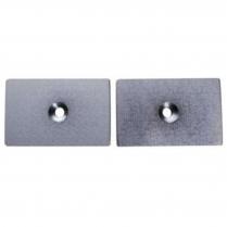 ROFU 20915 Split Armature Plate (Pair)
