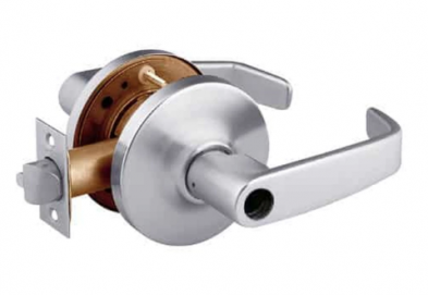 Sargent 28-10G05-GL-26D Entry Cylindrical Lever Lock