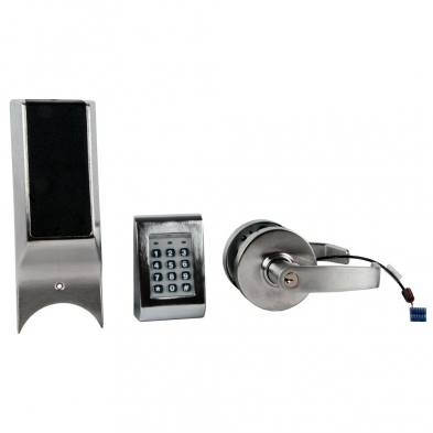 Sargent 28 Kp10g77 Ll 26d 10 Line Cylindrical Keypad Lock
