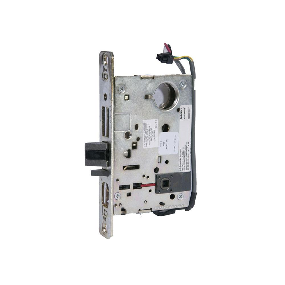 8200 series Body Only Assa Abloy Sargent Door Lock