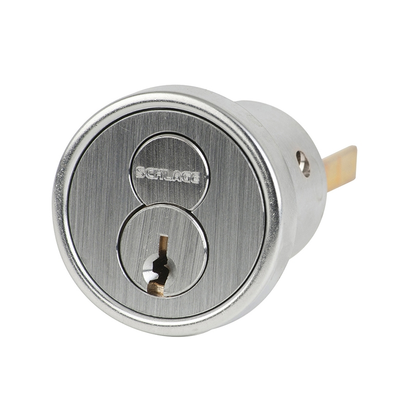 Schlage CO220 CY75MS RHO 626 Electronics Security Lock Rhodes for 13049 10025 KD