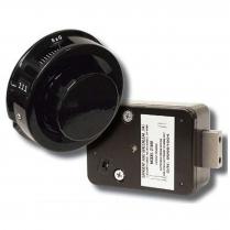 S&G 2740-402 High Security Safe 2740B Lock w/ Change Key