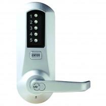 Kaba Access 5000 Series Combination Door Locks