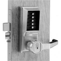 Kaba Access Combination Mortise Lever Locksets