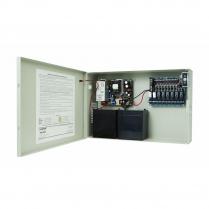 Securitron AQD3-8F8R Power Supply