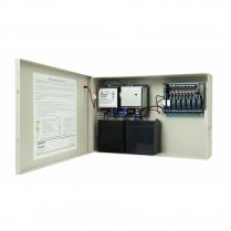 Securitron AQD5-8F8R Power Supply