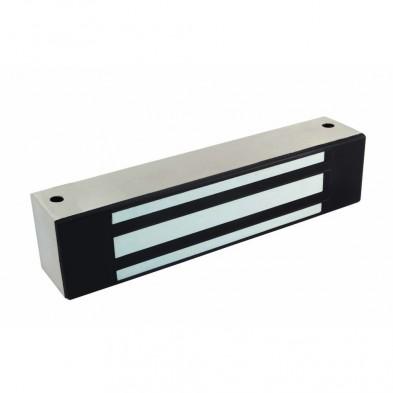 Securitron M32b 600 Lb Mag Lock W Bond Sensor 12 24vdc