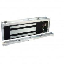 Securitron 1200 LB Mag Lock Senstat DPS Brkt Mount  12/24VDC