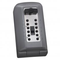 Supra 2048 Keysafe P500, Pushbutton, W/Cover