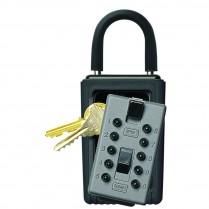 Supra C3-PRO Key Safe Portable Combo Pushbutton Key Lock Box