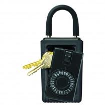 Supra C3 Key Safe Portable Combo Dial Key Lock Box