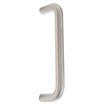 "Trimco AP121-24E4710U Healthy Straight Bent Pull 1""x24"""