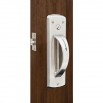 Town Steel ADA-5 Point Anti-Ligature Arched Lock Series