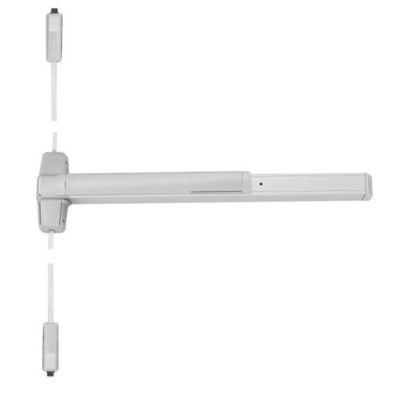 Von Duprin 98 99 Series Surface Verticle Rod Exit Device