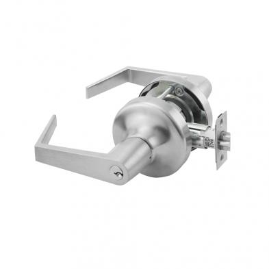 Yale AU5304LN-626 Entry, Cylindrical Lock