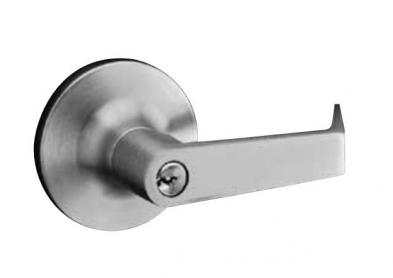 Yale AU5402LN-613 Privacy, Cylindrical Lock