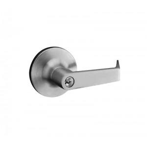 Yale AU5491LN-1210-LC-626-24V Electrified Cylindrical Lock