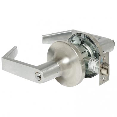 Yale M-AU5307LN-626 Entry, Cylindrical Lock