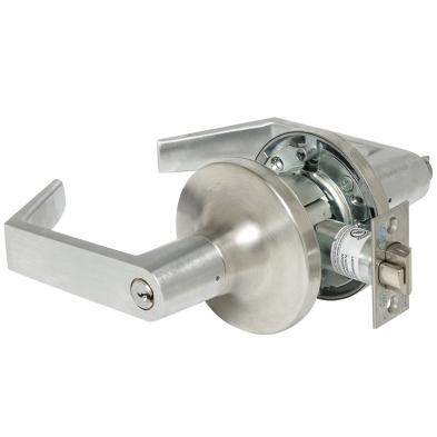Yale M-AU5405LN-626 Storeroom, Cylindrical Lock