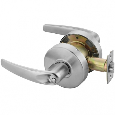 Yale MO4607LN-626 Entry, Cylindrical Lock