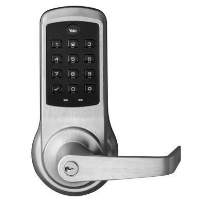 Yale NexTouch Keypad Access Locks