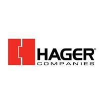 Hager Hinge