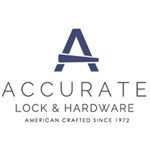 Accurate Lock & Hardware