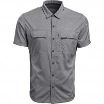 Vortex Men's Shirt: Castlerock Hammerstone