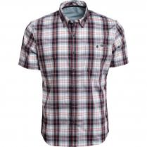 Vortex Men's Shirt: Picante Coolmax Fast Twitch