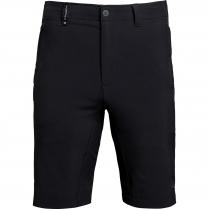 Vortex Shorts: Black Double Action