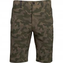 Vortex Shorts: Green Camo Double Action
