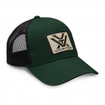 Vortex Cap: Kalamata Patch Logo Cap